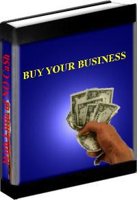 how to buy a local business with little or no money