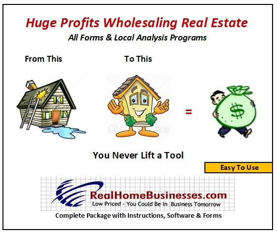 wholesaling-houses