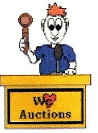 local auction computer software