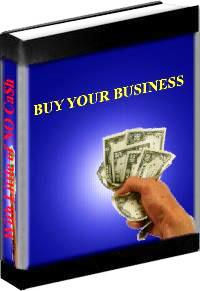 how to buy a local business book
