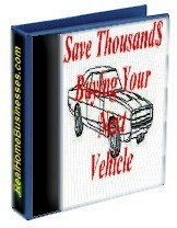 how to buy cars book
