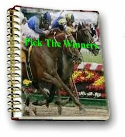 handicapping horse racing system