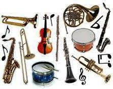 our system works with all musical instruments