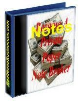 book on how to broker notes