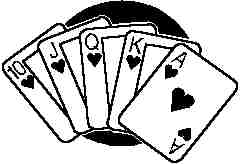 winning poker and blackjack systems