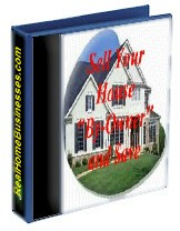 sell house by owner book